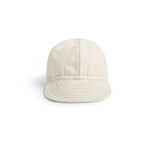 [SOLD OUT]Dublin  Mechanic cap (Ivory)