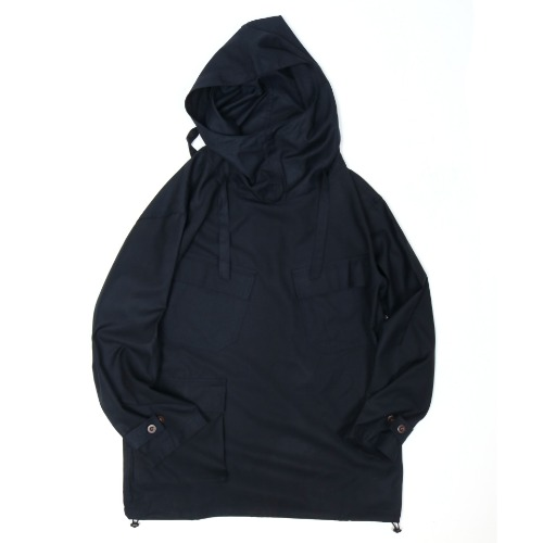 Movement Anorak(Black)