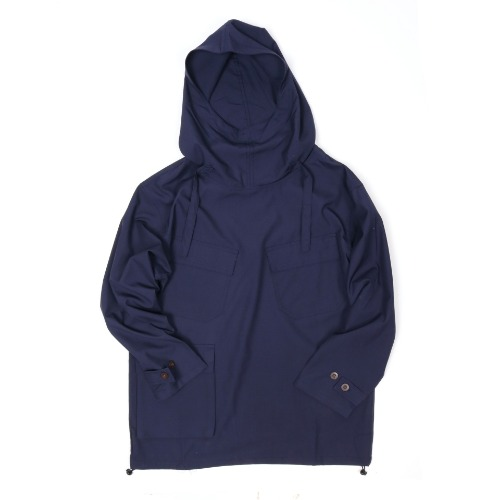 Movement Anorak(Navy)